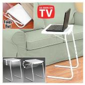 Folding Table for Laptop and General Use