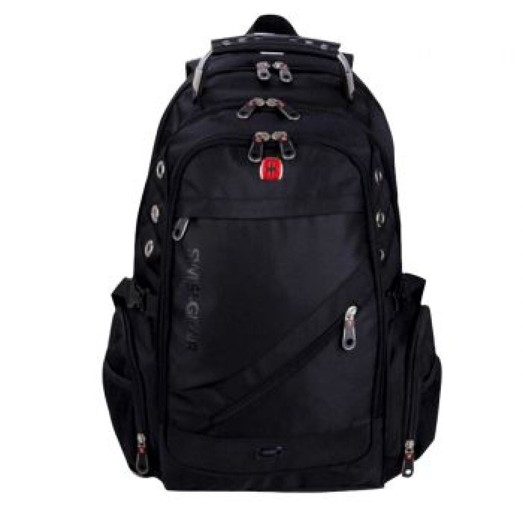 Swiss Gear Laptop Bag with Earphone Jack