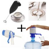 Deal 2 Kitchen Tools Manual Water Pump Dispenser A