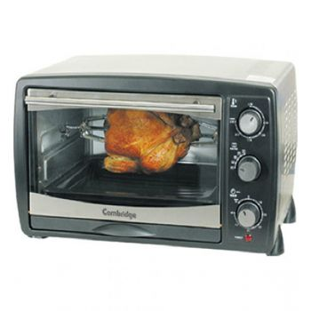 EO627 Electric Oven