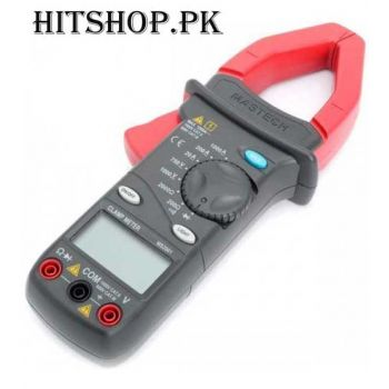 Mastech MS-2001 AC Current Clamp Meter