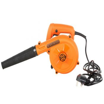 Black N Decker Dust Blower Powerful 530W motor BDB