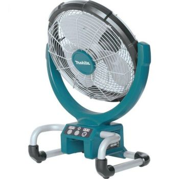 Makita DCF300Z 18V LXT Lithium-Ion Cordless Fan
