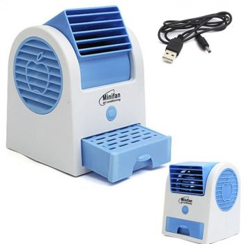 Mini Air Conditioning Single Window Fan