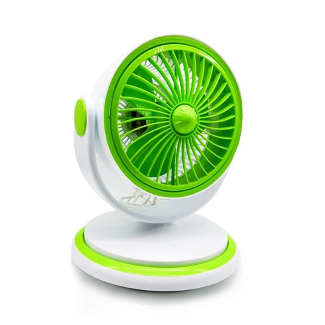 New Rotating 9 Inch Electric Table Fan