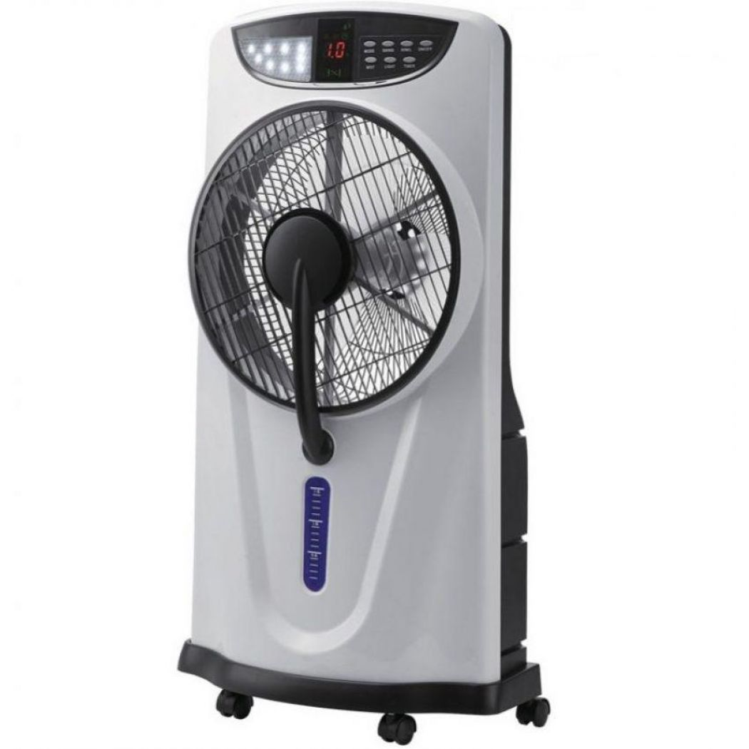 Rechargeable Air Cooler with Remote Control