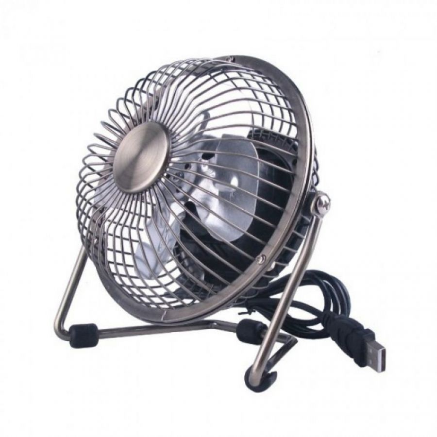 Alphatronix Mini USB Fan