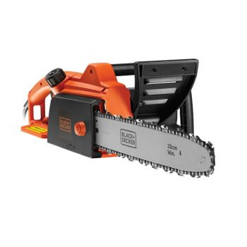 Black N Decker 1800W High Power Electric Chain Saw