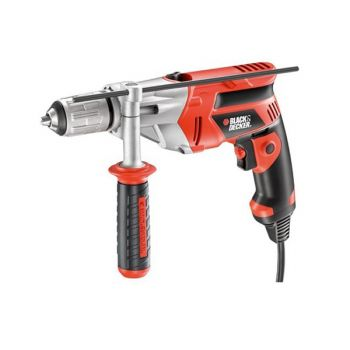 Black Nd Decker Powerfull Hammer Drill