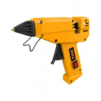 Electric Glue Gun - 220W - Yellow