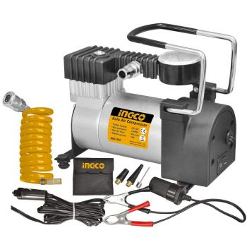 Ingco Car Air Compressor Pump