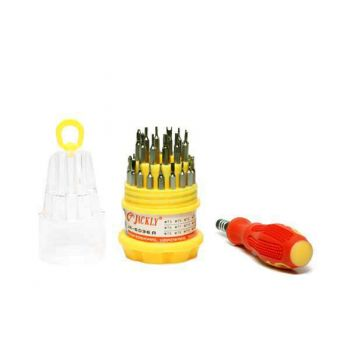 Screw Driver Set JK-6036A