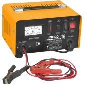 Ingco Battery Charger