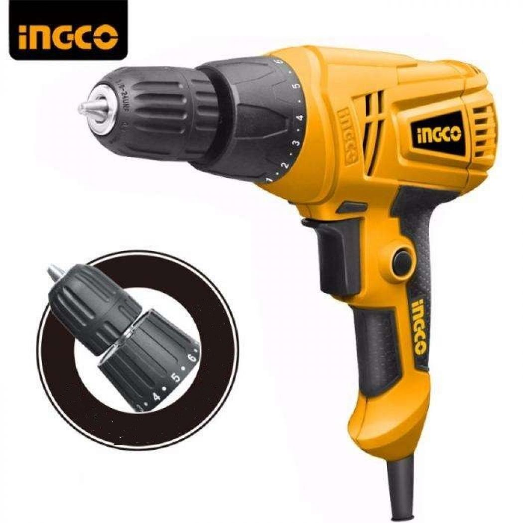 INGCO 280V Electric drill ED2808
