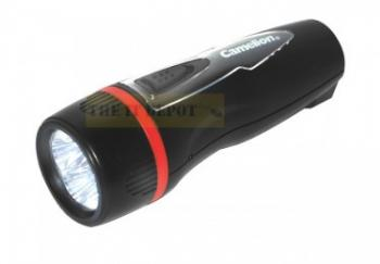 Camelion Rechargeable Torch RHP-6041