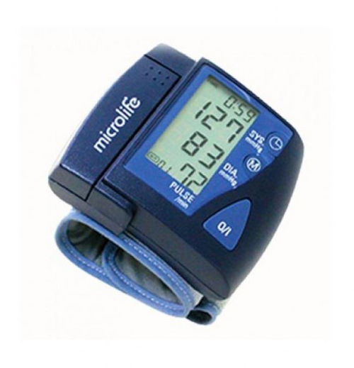 MicroLife-3BU1 Digital Blood Pressure Monitor