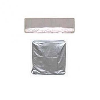 Air Conditioner AC Dust Cover For 1.5 Ton - Indoor