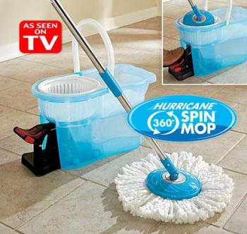 The Spin MOP