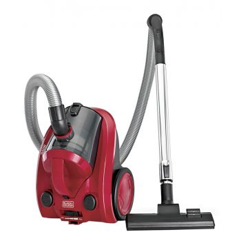 Black Nd Decker Strong Power Vaccum Cleaner 1600wa