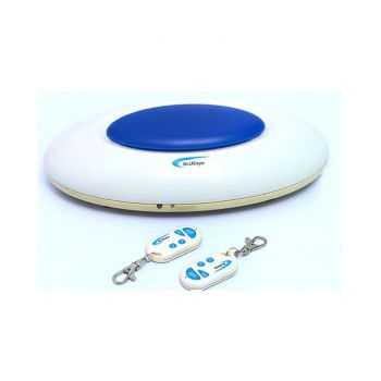 Blue Eye Air Purifier and Insect Killer with Remot