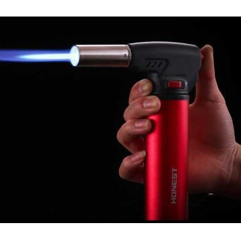 HONEST 501 Jet Adjustable Flame Gas Torch In Pakis