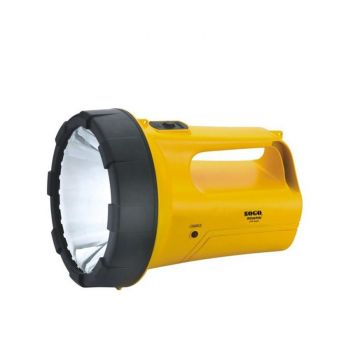 Sogo Shikari Rechargeable Light