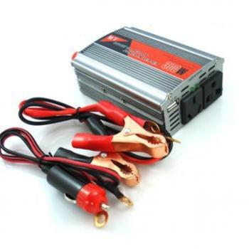 Car Power Inverter 300 Watts