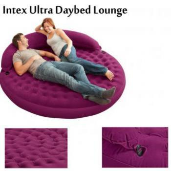 Intex Ultra Daybed Lounge 68881NP