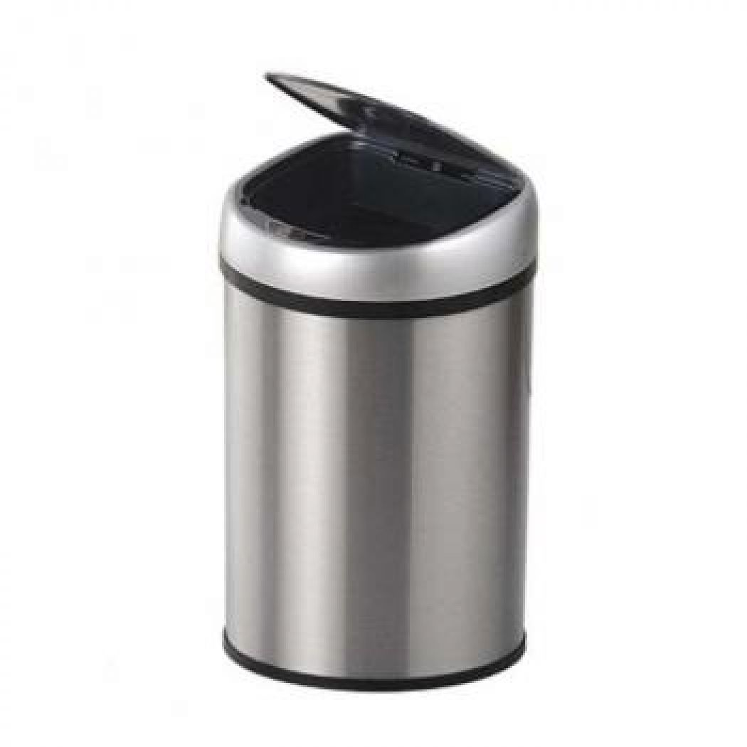 Automatic Infrared Sensor Dustbin