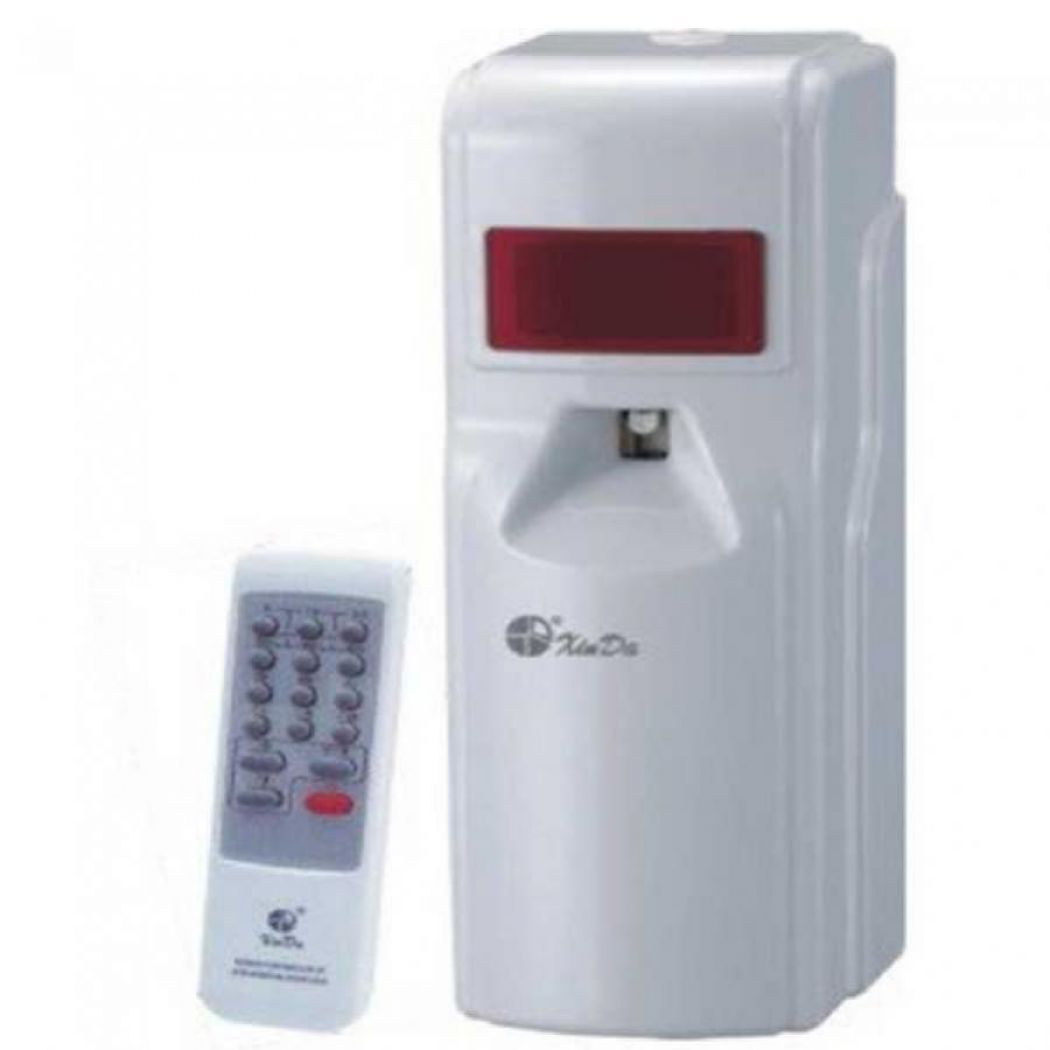 Home Automatic Fragrance Dispenser ~ Automatic perfume dispenser with remote in pakistan hitshop