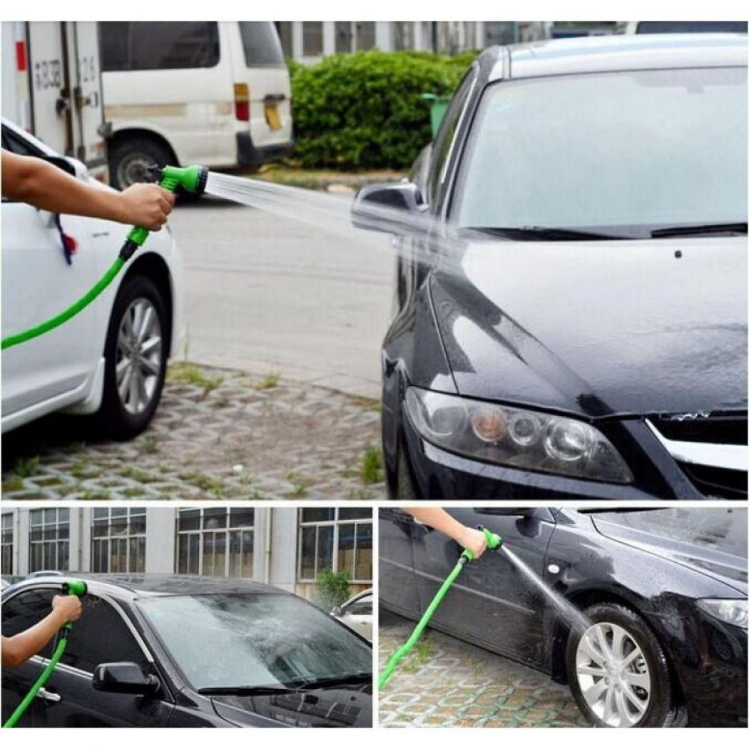 Magic Hose Pipe for Car