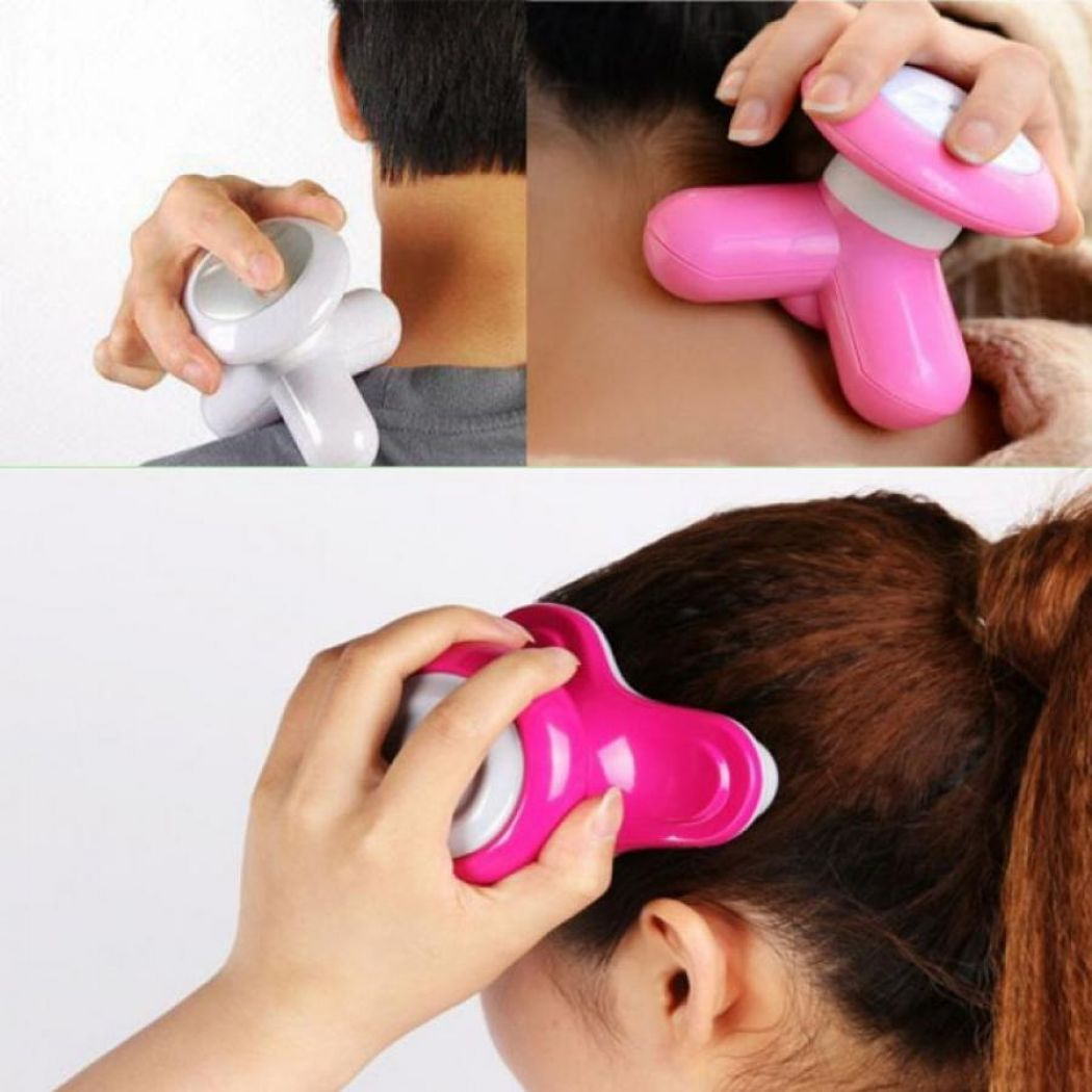 Mini Usb Massager