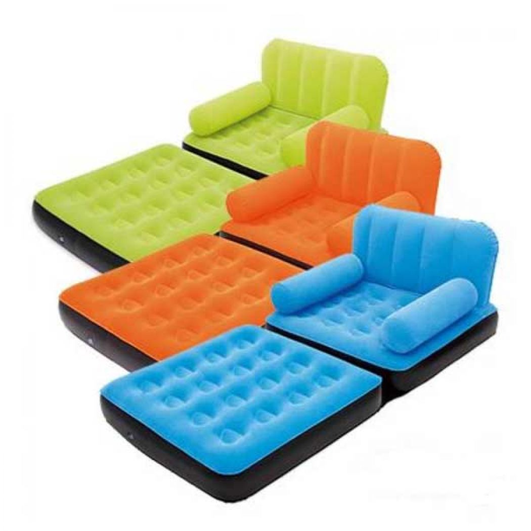 Single Airbed Chair
