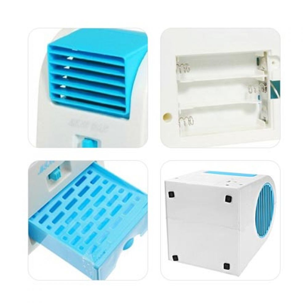 Mini UsB Air Conditioner and Fragrance in Pakistan | Hitshop