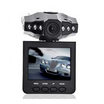 HD Portable DVR With 2.5 TFT LCD Screen