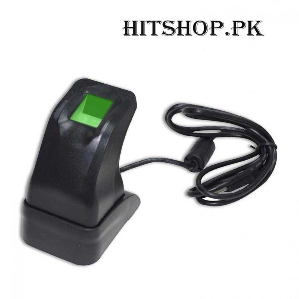 1 ZKTECO USB Fingerprint Reader ZK-4500 in Pakistan | Hitshop pk
