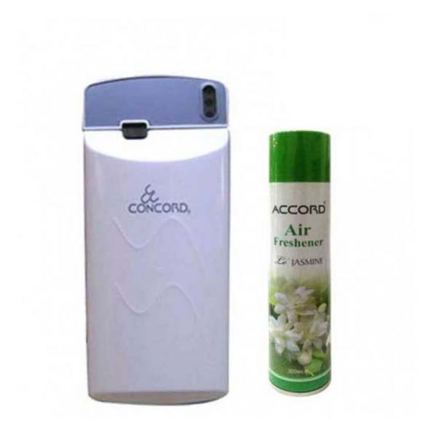 Concord automatic air freshener dispenser in pakistan