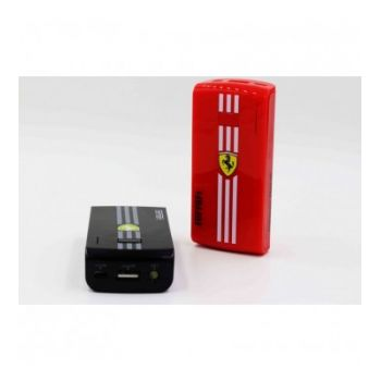 Ferrari Powerbank 5600mah