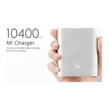 MI Powerbank 10400mah