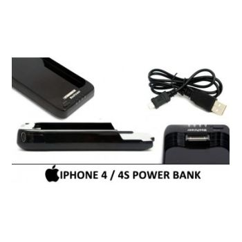 Mee Power 1800mAh Power Bank For Iphone