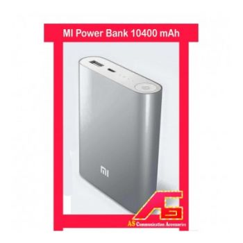 Original MI Power Bank 10400 MAh