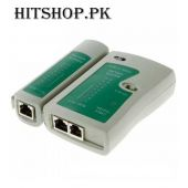 RJ45 And RJ11 Network Cable Tester