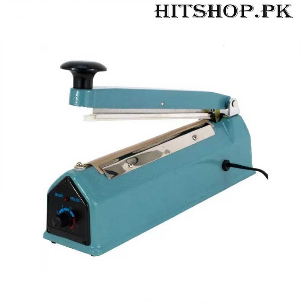 Electric Heat Sealer Machine