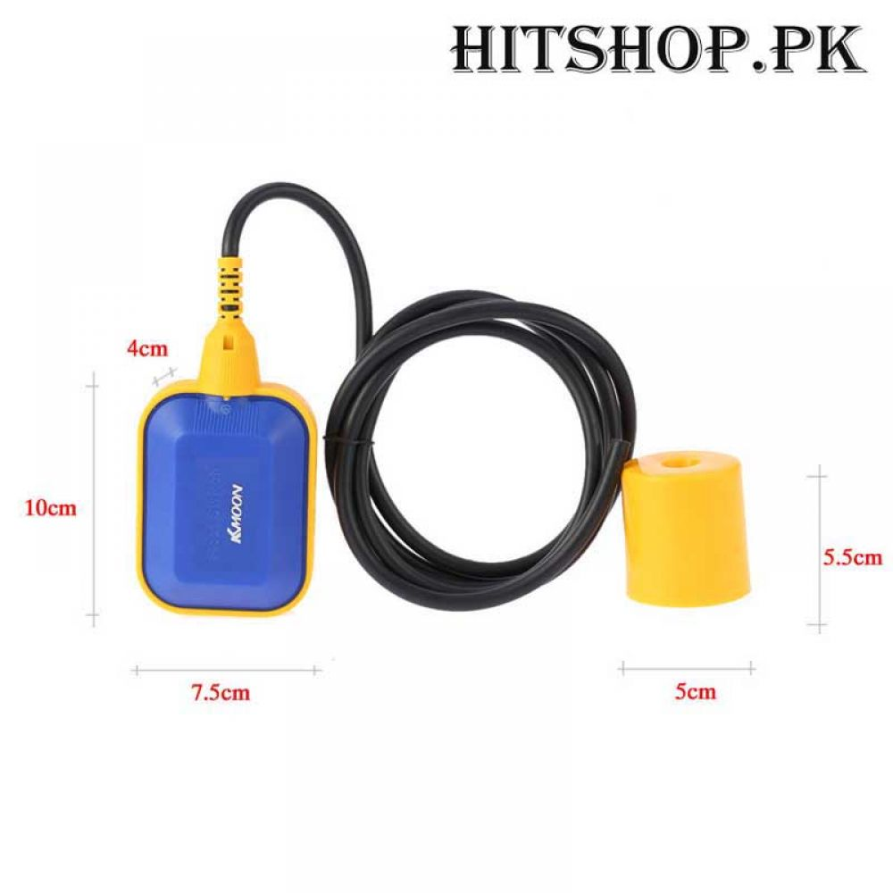 Float Switch Fluid Level Controller