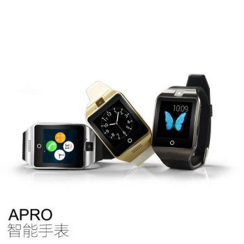 APRO Bluetooth Smart Watch