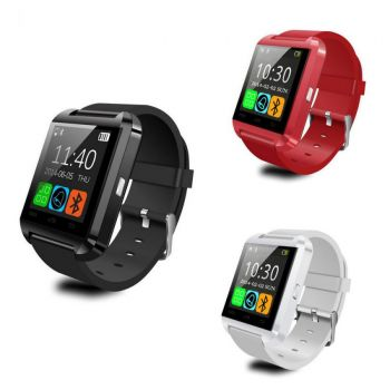 Bluetooth SmartWatch Model U8