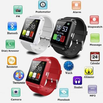 Bluetooth Smartwatch for Andriod iOS