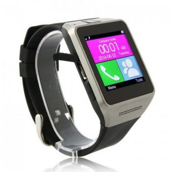 Gv18 Bluetooth Smart Watch