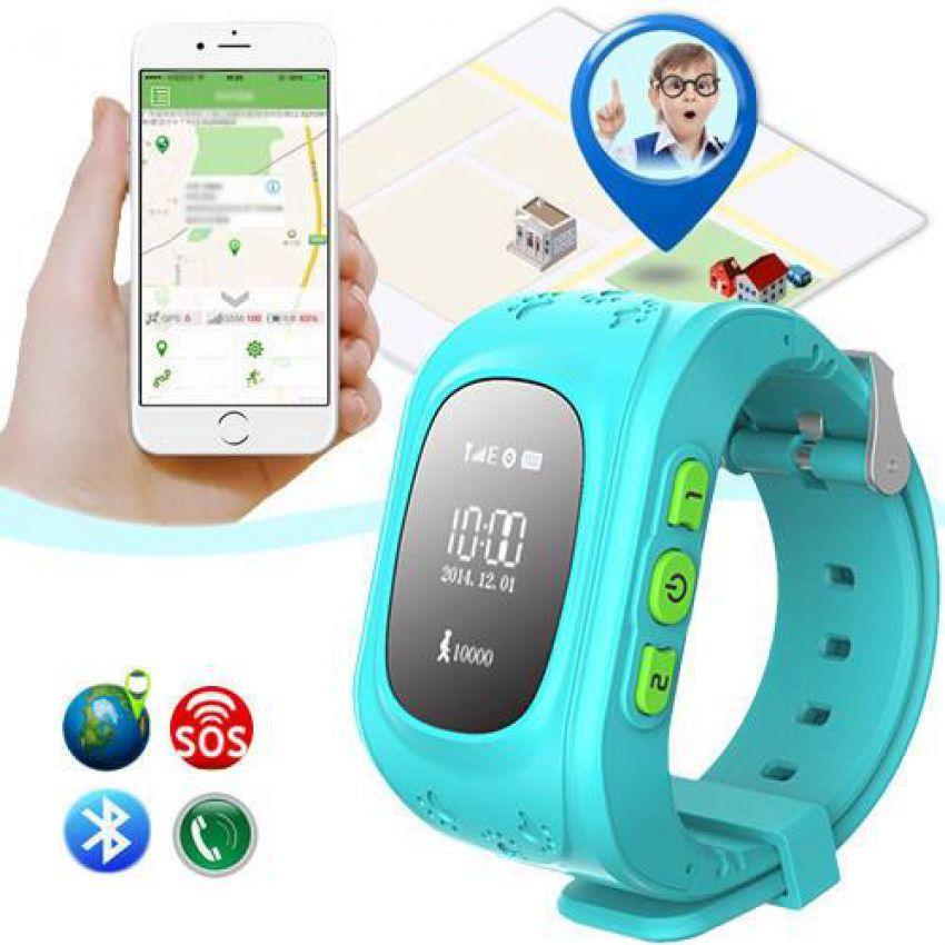 Car Tracker Pakistan >> Q50 Kids GPS Tracker Smart Watch in Pakistan   Hitshop