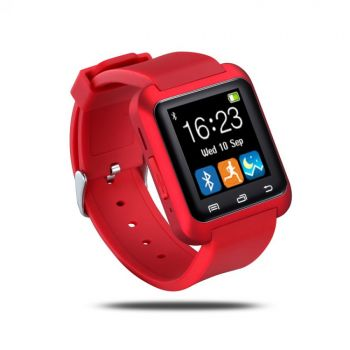 U80 Bluetooth Smart Watch